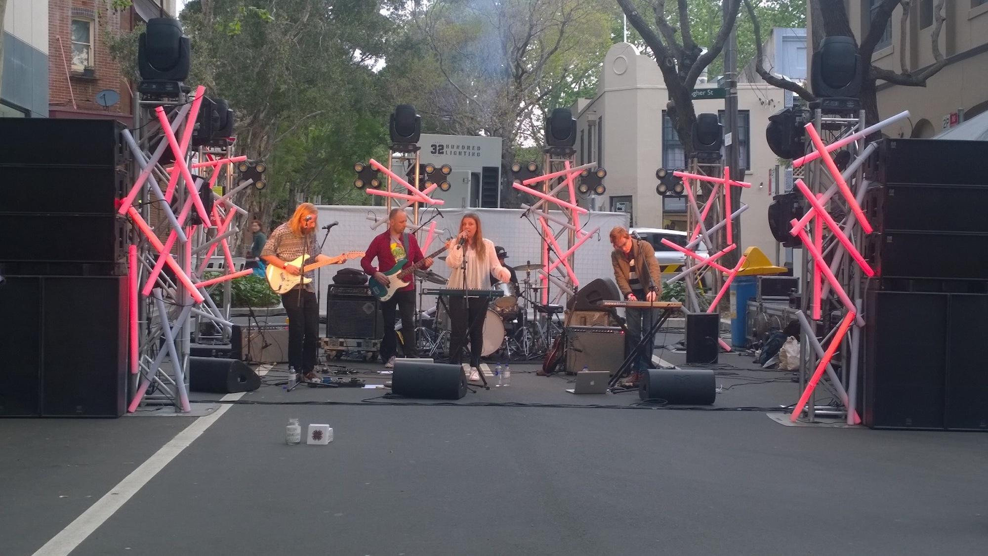 Beams Festival