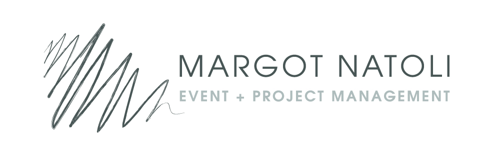 Margot Natoli Event + Project Management